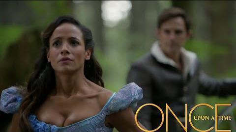 Die erste Begegnung mit Henry und Cinderella - Once Upon A Time - Spannende Momente