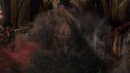 1x01 Reine Regina téléportation palais mariage épée