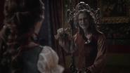 1x12 Rumplestiltskin colère déception trahison amour Belle miroir château des ténèbres