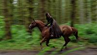 2x02 Rocinante Reine Regina galop fuite Cora