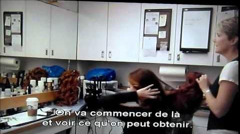 Once Upon A Time L'HISTOIRE D'ARIEL