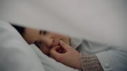2x18 Mary Margaret Blanchard couette couverture cachette déprime dépression réflexion