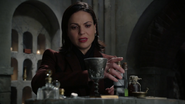 3x09 Potion oubli Regina Mills Henry bébé mère amour