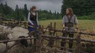 4x02 Anna Prince Charmant David berger moutons
