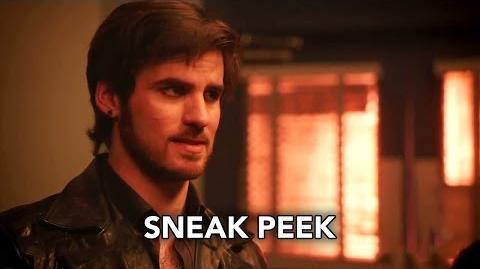 "Once Upon a Time 5x17 Sneak Peek ""Her Handsome Hero"" (HD)"