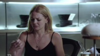 1x17 Emma Swan fabrique chapeau