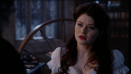 3x11 Belle confuse