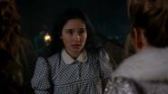 3x20 Zelena dos Dorothy Gale perdue Glinda inquiétude Kansas