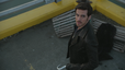 4x09 Killian Jones Capitaine Crochet port quais de Storybrooke chute Sortilège des Mille Éclats