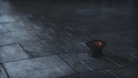1x17 chapeau magique de Jefferson petit activation palais sombre
