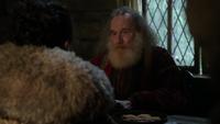 4x16 Apprenti Sorcier Blanche-Neige Prince David Charmant prophéties futur enfant Maléfique dragon