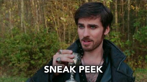 "Once Upon a Time 5x11 Sneak Peek 3 ""Swan Song"" (HD) Winter Finale"