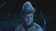 3x06 Méchante Reine Regina Ursula usurpation visage tentacules