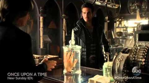 "Once Upon a Time 4x04 Sneak Peek 1 ""The Apprentice"" Season 4 Episode 4 Sneak Peek 1"