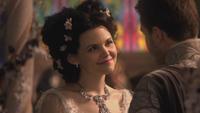 1x01 Blanche-Neige mariage serment véritable amour fidélité éternelle