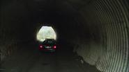 1x11 Tunnel voiture Storybrooke