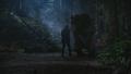 5x06 M. Gold Merida ourse Mor'du debout Belle French forêt de Storybrooke