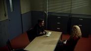 7x13 Eloise Rogers interrogatoire