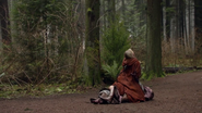7x15 Javotte meurtre Gretel