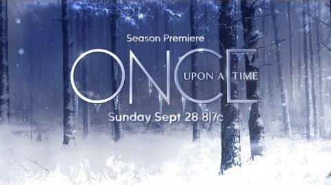 "Once Upon a Time Season 4 Promo ""Winter Comes Early"" (HD)"
