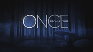Once Upon a Time logo titlecard générique épisode 1x17