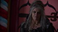 7x17 sorcière cannibale Hilda intentions
