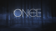 Once Upon a Time logo titlecard générique épisode 2x14