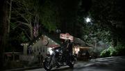 Shot 1x20 August Diner