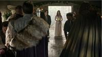 4x22 mariage église arrivé Zelena Robin réécrits invités Joyeux Compagnons