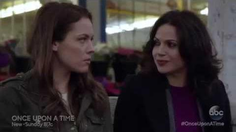 Once Upon A Time 4x20 - Mother (1 Sneak Peek)