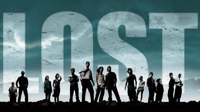 LOST - Les Disparus logo line-up saison 1 mini