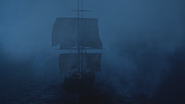 4x15 Jolly Roger poupe brume