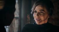 5x22 Regina Mills Emma Swan Méchante Reine inquiétudes Méchante Reine retour sourire