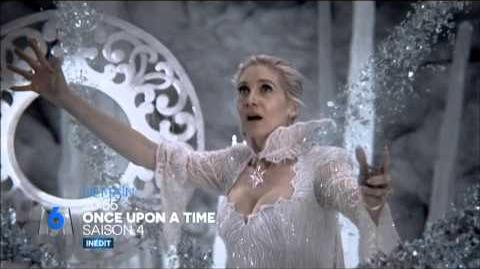 Once upon A time saison 4 20h55 M6 27 1 2016
