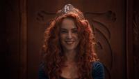 5x09 Merida couronnement sourire