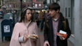 5x22 Henry Mills Violette New York City part de pizza Manhattan