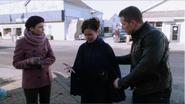 2x15 Mary Margaret Blanchard Mère Supérieure David Nolan tentative ouverture porte boutique d'antiquités abandon impossibilité baguette magique