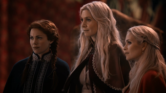 The Snow Queen   Wiki Once Upon a Time   Fandom
