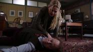 2x10 Emma Swan corps Archie Archibald Hopper mort