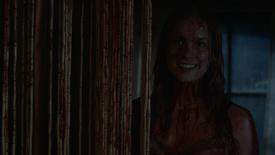 D1x09 Amy Hughes psychopathe meurtrière sourire