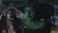 Le Monde Fantastique d'Oz 2013 Méchante Sorcière de l'Ouest Theodora Quadlings