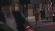 1x01 Ryan Marlow Emma Swan fuite voiture rue Boston