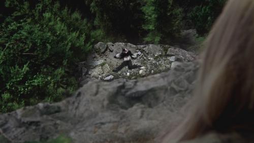 4x18 Cruella d'Enfer mort Emma Swan