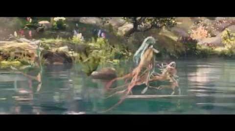 Maléfique - A la rencontre des créatures du film