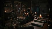 Shot 1x19 Bealfire Hütte