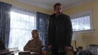 1x13 Kathryn Nolan David Nolan vérité époux la quitte
