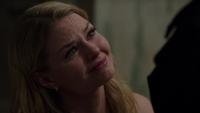 1x21 Emma Swan larmes Henry discussion départ Malédiction