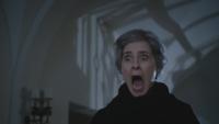 4x18 Madeline mort cri hurlement peur frayeur effroi terreur