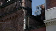 7x01 Tilly entrée observation toit immeubles