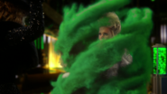 3x20 Zelena Glinda magie bannie Oz